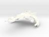 K'Mara Class HvyCruiser 3d printed