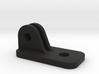 Gopromount for standard cameras 3d printed