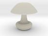 Mushroom Vase 3d printed