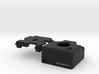 Sony 600TVL Enclosure 3d printed
