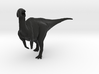 1/72 Parasaurolophus - Standing Hoot 3d printed
