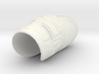 SaddleGrip 22mm Techno 3d printed