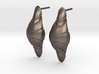 Qolombeh Earring 3d printed