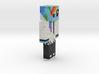 6cm | Battleaxe365 3d printed