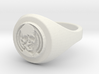 ring -- Thu, 04 Apr 2013 02:35:33 +0200 3d printed