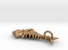 Bone Fish 3d printed