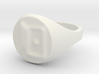 ring -- Thu, 04 Apr 2013 13:03:17 +0200 3d printed