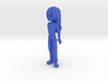 Alleychibi3 3d printed