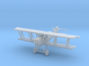 1/144 Pfalz D.XII (early) 3d printed