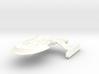 Corbin Class AttackCruiser 3d printed