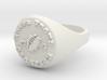 ring -- Mon, 22 Apr 2013 01:34:10 +0200 3d printed