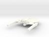 USS Spruance 3d printed