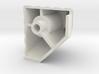 Lecroy back foot (NF) 3d printed