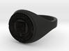 ring -- Thu, 02 May 2013 00:08:47 +0200 3d printed