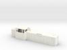 H0 Dv12-2500-uusi / Dv12 2500 new  3d printed
