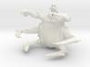 28mm Steampocalypse: Spore Scutteller 3d printed