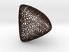 Pendant Triangular 3d printed