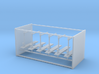6x Z Scale Water Crane Model Variant C 3d printed