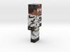 6cm | slimeyspider8 3d printed