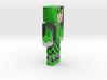 6cm | Cyberdrylus_ 3d printed