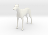 Dog 22 3d printed