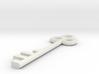 Brass Key 3d printed
