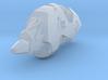 Angry Quake BFG 3d printed