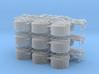 HWCX Cement Hopper (3) 3d printed