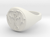ring -- Fri, 17 May 2013 20:51:32 +0200 3d printed