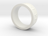ring -- Sat, 18 May 2013 09:14:53 +0200 3d printed