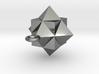 Gamma Star Ornament 3d printed