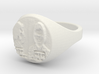 ring -- Thu, 23 May 2013 07:13:47 +0200 3d printed