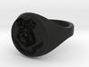 ring -- Thu, 23 May 2013 09:00:03 +0200 3d printed