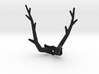 Antler Rack Set 3d printed
