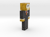6cm | hotrodgd 3d printed