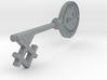 Velvet Key (improved) 3d printed