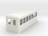 009 cheap and easy bogie railcar 24 3d printed