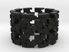 Grinder Ring Size 11 3d printed