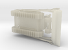 High Track Dozer 3d printed
