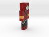 6cm | RedExtreme 3d printed