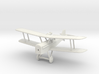 1/144 RAF SE5 3d printed