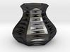 Squat Vase 3d printed