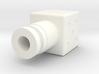 Dice Drip Tip V2 3d printed