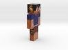 6cm | SmarterThanU1001 3d printed