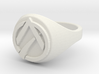 ring -- Fri, 07 Jun 2013 01:52:41 +0200 3d printed
