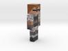 6cm | Xx_BTTE_NICK_xX 3d printed