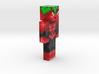 6cm | Tomatoisjp 3d printed
