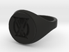 ring -- Fri, 14 Jun 2013 02:45:11 +0200 3d printed