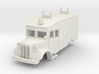 Austin K2  (Bellewagen 3) 1:87 3d printed