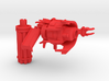 TF:P - Orion Avenger 3d printed